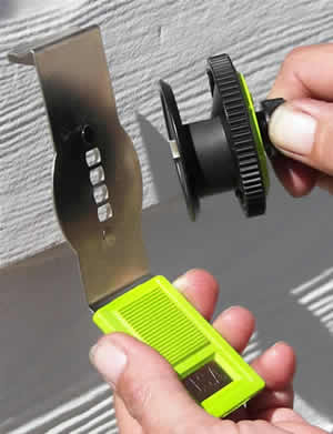 Solosider Siding Tools For Hanging Fiber Cement Siding